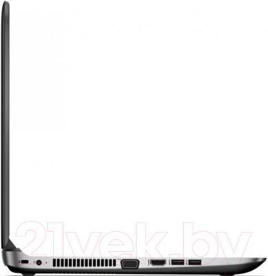 Ноутбук HP ProBook 455 G3 (P5S12EA)