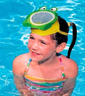 Набор для плавания Intex 55940