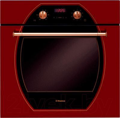 Электрический духовой шкаф Hansa BOEC68429