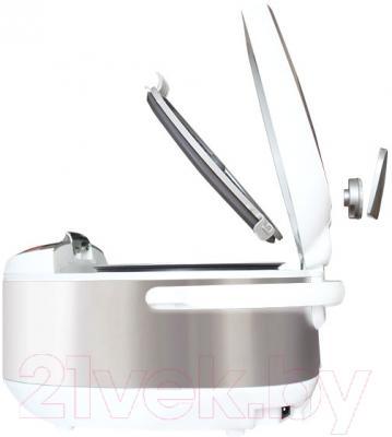 Мультиварка Endever Skyline MC-71 (белый/сталь)