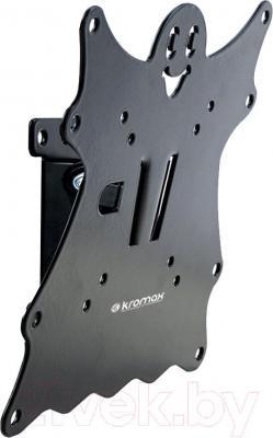 Кронштейн для телевизора Kromax Casper-201 (черный)