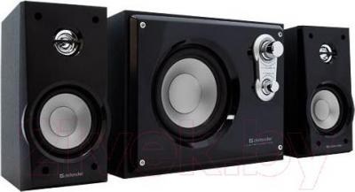 Мультимедиа акустика Defender Avante M30 - общий вид