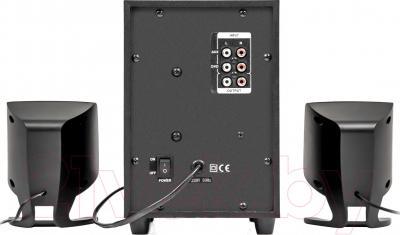 Мультимедиа акустика Defender Avante S10 BT - общий вид