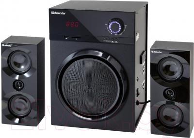 Мультимедиа акустика Defender Avante X50 BT - общий вид