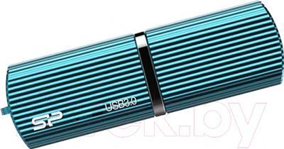Usb flash накопитель Silicon Power Marvel M50 Blue 32GB (SP032GBUF3M50V1B)