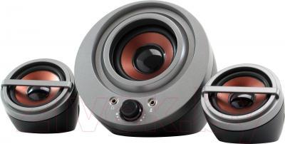 Мультимедиа акустика Defender Ion S6 - общий вид