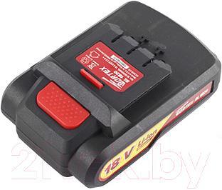 Аккумулятор для электроинструмента Wortex BL 1820 (BL18200006) - общий вид