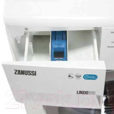 Стиральная машина Zanussi ZWSO7100VS