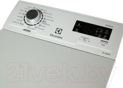 Стиральная машина Electrolux EWT1066EKW