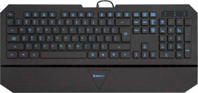 Клавиатура Defender Oscar SM-660L Pro