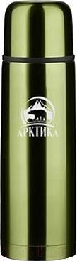 Термос для напитков Арктика 102-750 (болотный)