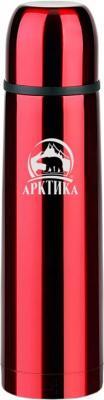 Термос для напитков Арктика 102-750 (красный)