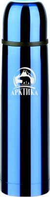 Термос для напитков Арктика 102-750 (синий)
