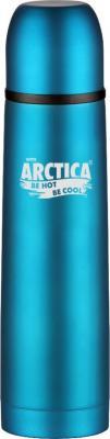 Термос для напитков Арктика 103-500 (бирюзовый)
