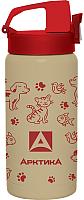 Термос для напитков Арктика 702-400 (питомцы) -