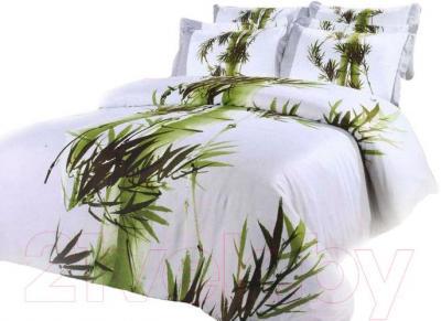 Комплект постельного белья Arya Бамбук Frassino / PBL200X220Fra (200x220)