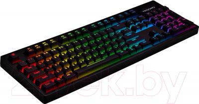 Клавиатура Tesoro TS-G7SFL Red Excalibur Spectrum Gaming