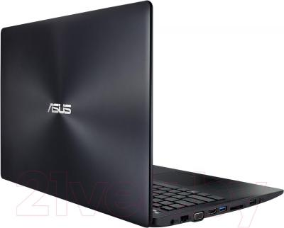 Ноутбук Asus P553MA-BING-SX1180B