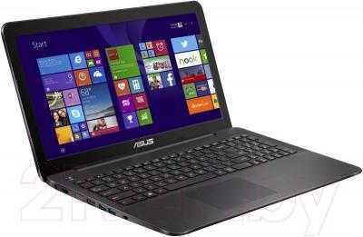 Ноутбук Asus X554LJ-XX1155T