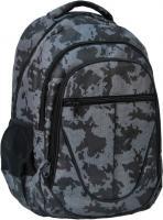 Рюкзак городской Paso 15-3551 -