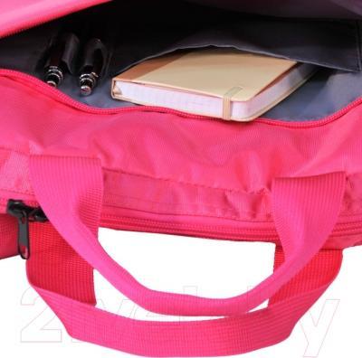 Сумка для ноутбука Paso 15-4043R