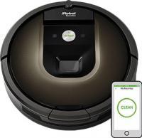 Робот-пылесос iRobot Roomba 980 -