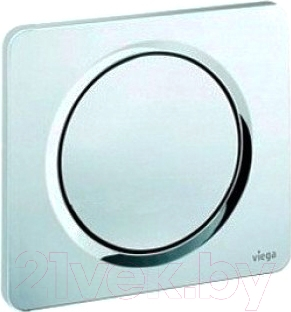 Кнопка для инсталляции Viega Visign for Style 654788