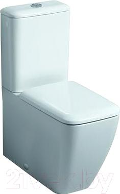 Сиденье для унитаза Keramag It 571900-000 - вместе с унитазом