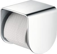 Держатель для туалетной бумаги Hansgrohe Urquiola 42436000 -