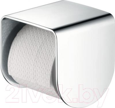 Держатель для туалетной бумаги Hansgrohe Axor Urquiola 42436000