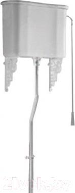 Сливной бачок VitrA Efes 6961B003-5083