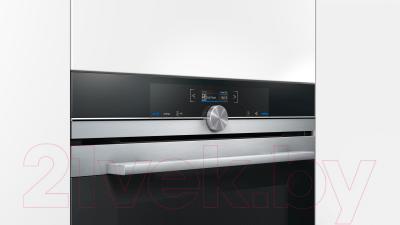 Электрический духовой шкаф Siemens HM633GNS1