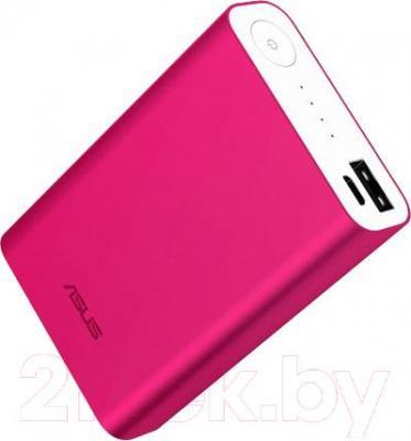 Портативное зарядное устройство Asus Zen Power ABTU005 / 90AC00P0-BBT030 (розовый)