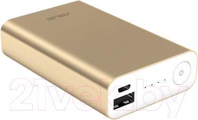 Портативное зарядное устройство Asus Zen Power ABTU005 / 90AC00P0-BBT028 (золотой)