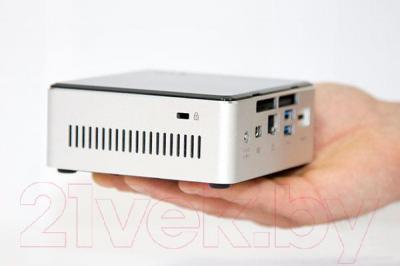 Системный блок Tibis NUC 555H (8-500)
