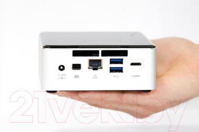 Системный блок Tibis NUC 555H (16-256)