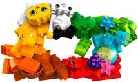Конструктор Lego Duplo Времена года (10817) -