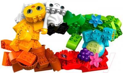 Конструктор Lego Duplo Времена года (10817)