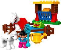 Конструктор Lego Duplo Лошадки (10806) -