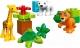 Конструктор Lego Duplo Вокруг света: малыши 10801 -