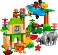 Конструктор Lego Duplo Вокруг света: Азия (10804) -