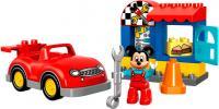 Конструктор Lego Duplo Мастерская Микки (10829) -