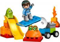 Конструктор Lego Duplo Космические приключения Майлза (10824) -