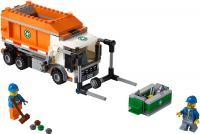 Конструктор Lego City Мусоровоз (60118) -