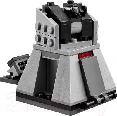 Конструктор Lego Star Wars Confidential Battle pack Episode 7 Villa (75132)