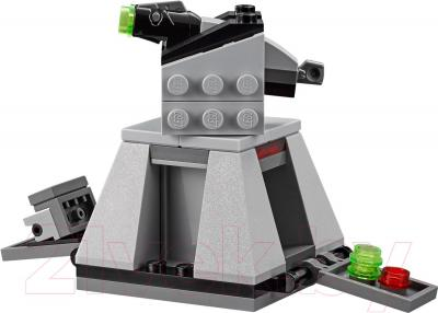 Конструктор Lego Star Wars Confidential Battle pack Episode 7 Villa (75132)