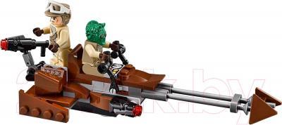 Конструктор Lego Star Wars Боевой набор Повстанцев (75133)