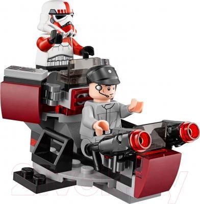 Конструктор Lego Star Wars Боевой набор Галактической Империи (75134)