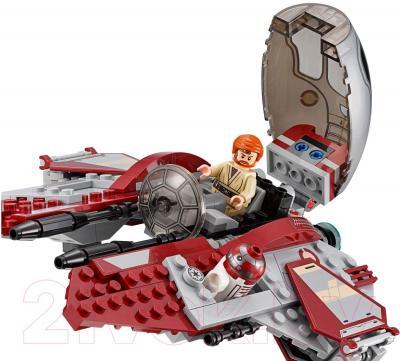 Конструктор Lego Star Wars Перехватчик джедаев Оби-Вана Кеноби (75135)