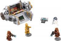 Конструктор Lego Star Wars Спасательная капсула дроидов (75136) -